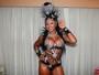 'Não vou deixar o carnaval jamais', diz a rainha de bateria Camila Silva