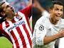 Liga dos Campeões: Globo exibe final entre Real Madrid e Atlético de Madrid