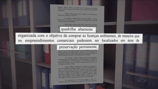 'Todos são inocentes', diz defesa de sete condenados na Operação Moeda Verde
