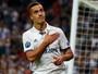 Após Kroos e Modric, Real Madrid renova com Lucaz Vázquez até 2021