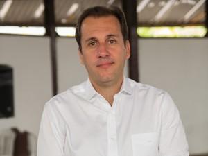Daniel Borja (Foto: Roberto Pinheiro/Divulgação)
