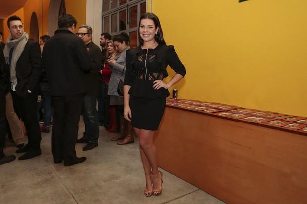 Fernanda Souza (Foto: Rafael Cusato/Brazil News)