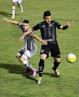 Bragantino x Botafogo - Copa do Brasil (Foto: Danilo Sardinha/GloboEsporte.com)