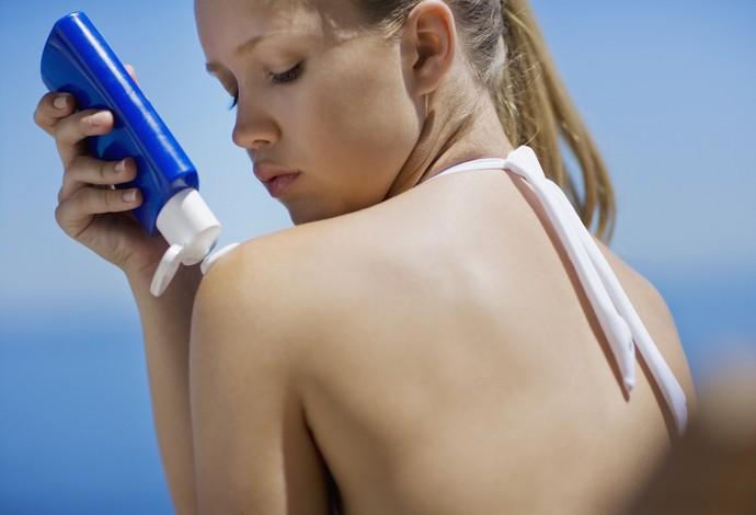 eu atleta protetor solar (Foto: Getty Images)