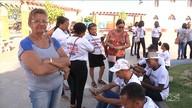 Professores paralisam atividades em Codó