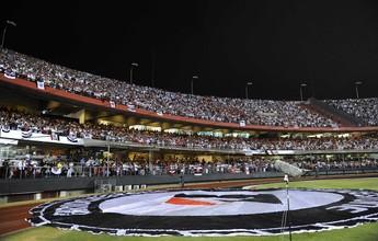 São Paulo põe à venda carga extra de ingressos para semi da Libertadores