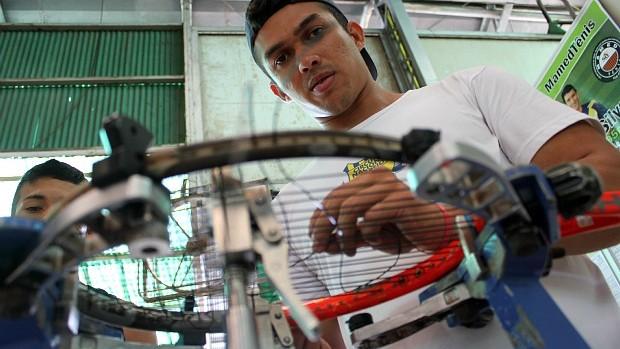Ítalo Kaike Barbosa Monteiro (Foto: Adeilson Albuquerque)