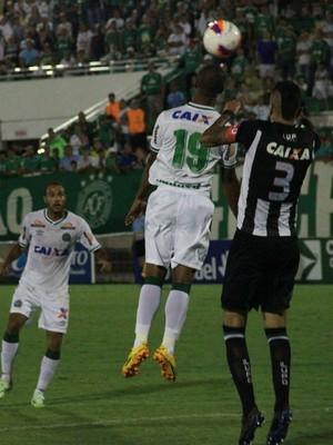 marquinhos figueirense (Foto: Cleberson Silva / Chapecoense)