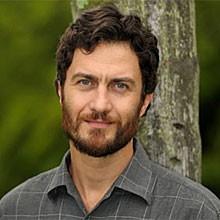 'Comecei a novela duas vezes', diz Gabriel Braga Nunes (Amor Eterno Amor/TV Globo)