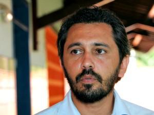 A chapa do pré-candidato Elmano de Freitas teve 67,85% dos votos. (Foto: Rodrigo Carvalho/Agência Diário)