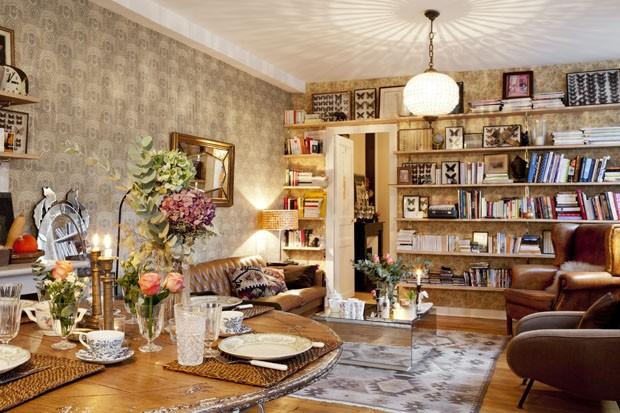 o d cor ex tico de laura gonzalez casa vogue design. Black Bedroom Furniture Sets. Home Design Ideas