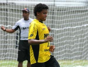 rithely sport (Foto: Aldo Carneiro / GloboEsporte.com)