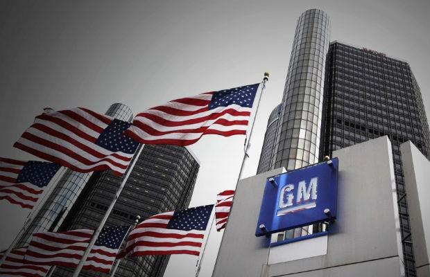 General Motors (Foto: Divulgação)