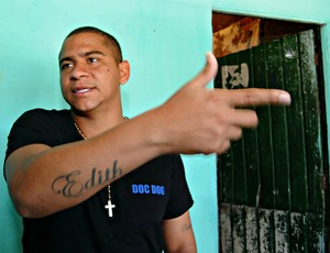 Walter (Foto: Aldo Carneiro/Pernambuco Press)