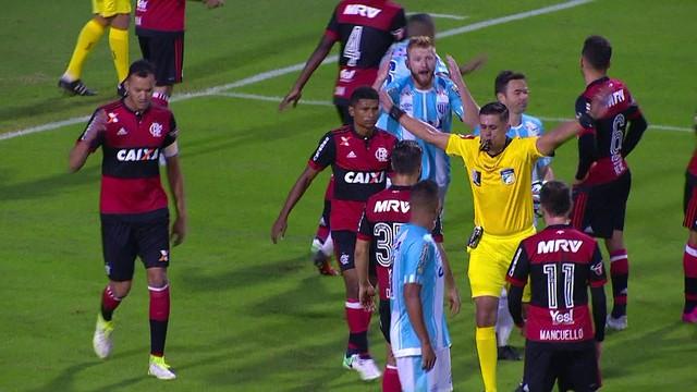 Agora, no topo, o Corinthians e o Santos