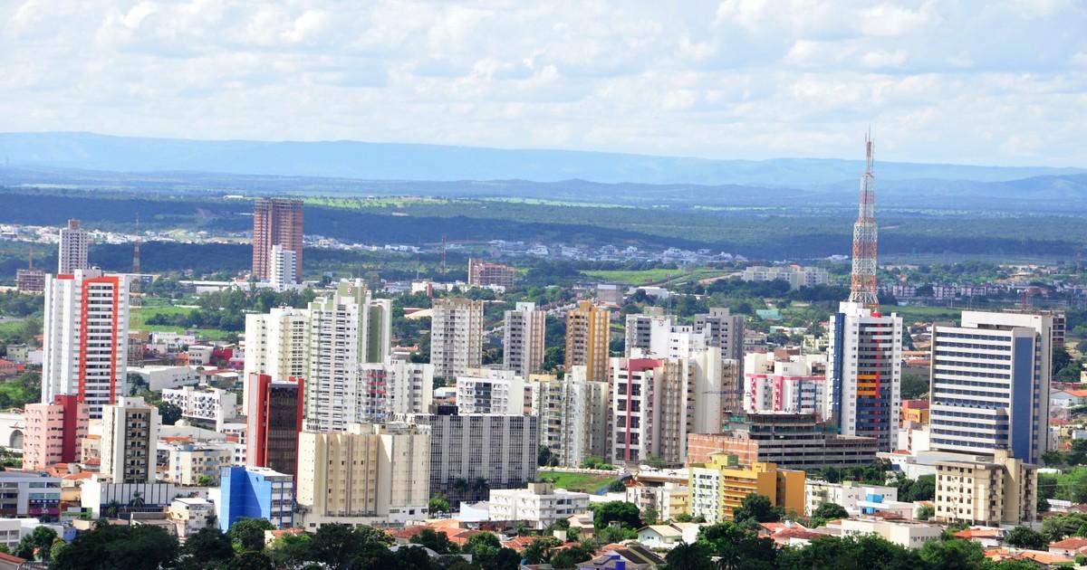 Desenvolvimento humano de Cuiabá é um dos 100 mais altos do ... - Globo.com