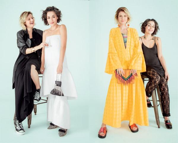 Veja o que vestir no Réveillon  (Foto: Fred Othero)