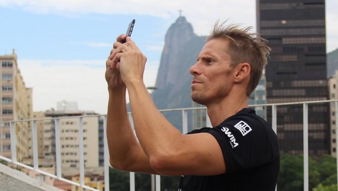 Roland Schoeman raia rápida 2015 (Foto: João Paulo Maia)