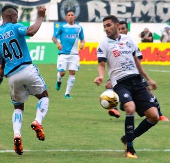 Remo x Paysandu - Mangueirão (Foto: Fernando Torres/Ascom Paysandu)
