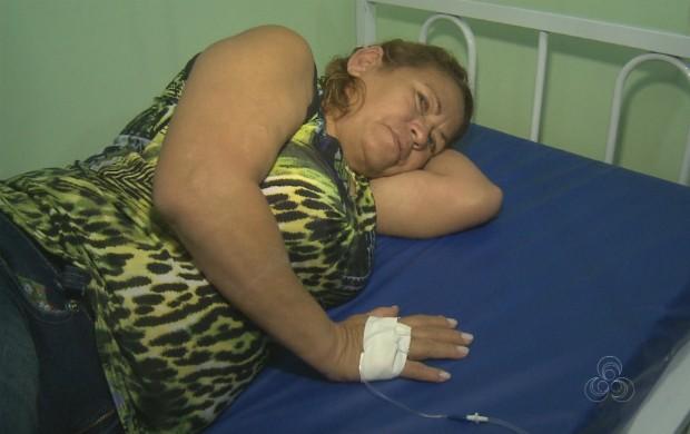 Doença chama atenção de diversos municípios do Amapá (Foto: Reprodução: Amapá TV)
