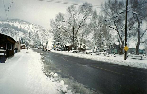 Dado Dolabella posta foto do Colorado (Foto: Reprodução/Instagram)