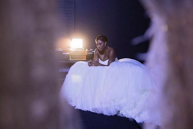 Serena Williams (Foto: Instagram/Reprodução)