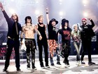 Começa nesta quarta venda de ingressos para Guns N'Roses no DF