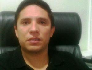 Emerson Dias - empresário (Foto: Arquivo pessoal)