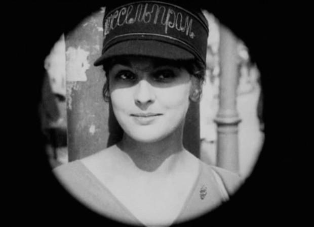 Yuliya Solntseva, primeira mulher a vencer a Palma de Ouro de Melhor Direção em Cannes (Foto: Reprodução)