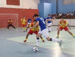 Felipe Mago futsal Era-Pack (Foto: Wendell Jefferson)