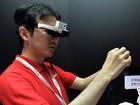 Óculos inteligentes traduzem cardápio do japonês para o inglês
