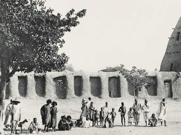 g1 exposição sobre a África de 1906 estreia em salvador