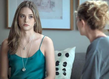 Simone sugere que Ivana procure um analista: 'Não é normal isso'