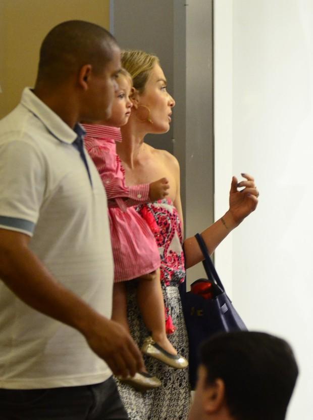 Angelica (Foto: Johnson Parraguez/ Photo Rio News)