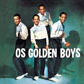 Os Golden Boys (Foto: Reprodução / Facebook)