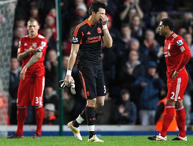 Doni do Liverpool (Foto: Reuters)