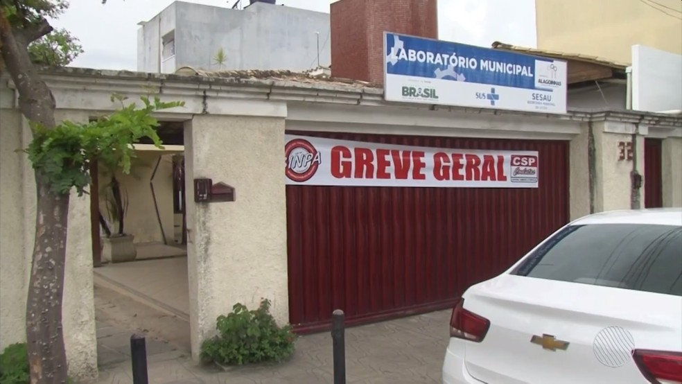 Categoria se reunirá com a prefeitura nesta quinta-feira (Foto: Reprodução/TV Subaé)