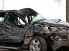Jovem envolvido em acidente na BR-316 segue em estado grave