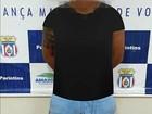 Homem é preso por estupro de  adolescente em Parintins, no AM
