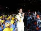 Pequim organiza shows em ilhas disputadas do Mar da China