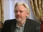 ONU considera que detenção do fundador do Wikileaks é arbitrária