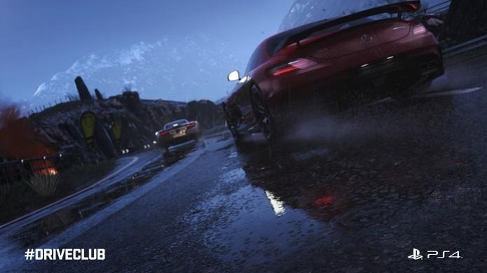 Driveclub: primeiros DLCs pagos serão oferecidos gratuitamente como pedido de desculpas  (Foto: Divulgação)