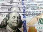 Dólar fecha em leve alta e interrompe 4 quedas seguidas