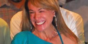 A prefeita eleita de Boa Vista, Teresa Surita (PMDB) (Foto: Divulgação)