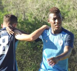 Léo Londrina (Foto: Divulgação/SM Sports)