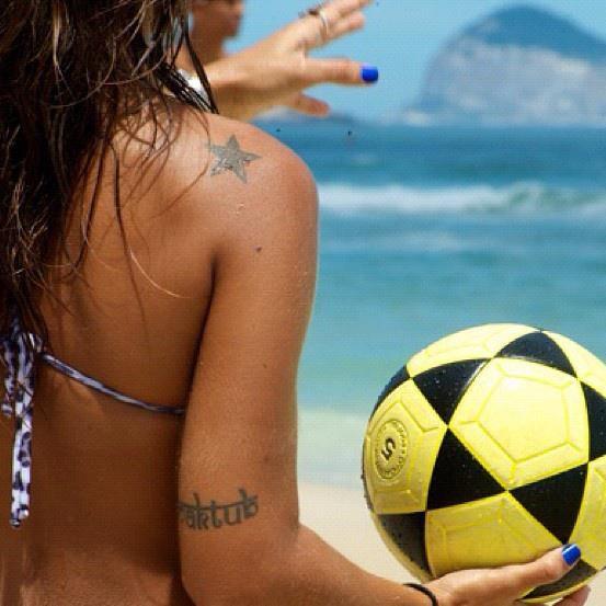 Paula Morais, namorada de Ronaldo (Foto: Facebook/Reprodução)