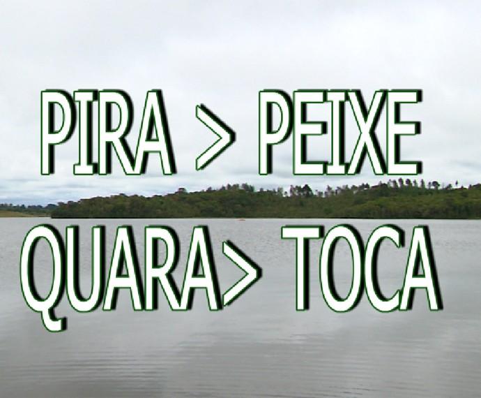 """A cidade traz no nome um vocábulo indígena que significa """"toca dos peixes"""". (Foto: Reprodução/ Plug)"""