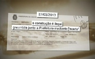 documento_desabamento_fant (Foto: reproducaotv)