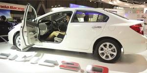 Honda Civc 2.0 (Foto: Raul Zito/G1)