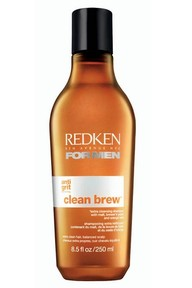 Redken For Men Clean Brew (Foto: Divulgação)